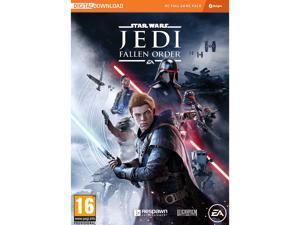 STAR WARS Jedi: Fallen Order - PC Digital [Origin]
