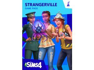 The Sims™ 4 StrangerVille - PC Digital [Origin]
