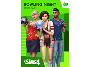The Sims™ 4 Bowling Night Stuff - PC Digital [Origin]