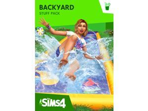 The Sims™ 4 Backyard Stuff - PC Digital [Origin]
