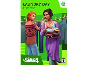 The Sims™ 4 Laundry Day Stuff - PC Digital [Origin]