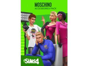 The Sims™ 4: Moschino Stuff Pack - PC Digital [Origin]