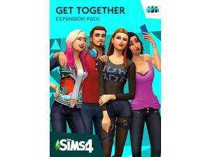 The Sims™ 4 Get Together - PC Digital [Origin]