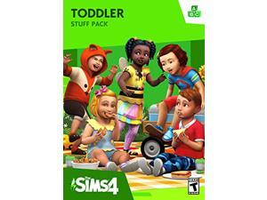 The Sims™ 4 Toddler Stuff - PC Digital [Origin]