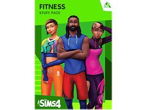 The Sims™ 4 Fitness Stuff - PC Digital [Origin]