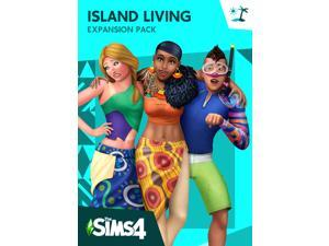 The Sims 4 Island Living - PC Digital [Origin]