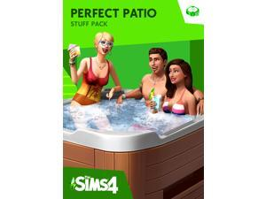 The Sims™ 4 Perfect Patio Stuff Pack - PC Digital [Origin]