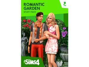 The Sims™ 4 Romantic Garden Stuff - PC Digital [Origin]