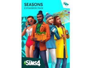 The Sims™ 4 Seasons - PC Digital [Origin]