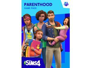 The Sims™ 4 Parenthood - PC Digital [Origin]