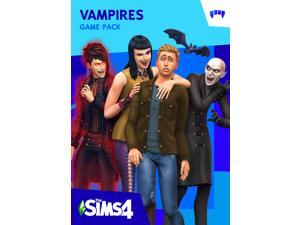 The Sims™ 4 Vampires - PC Digital [Origin]
