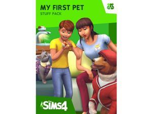 The Sims 4 My First Pet Stuff - PC Digital [Origin]