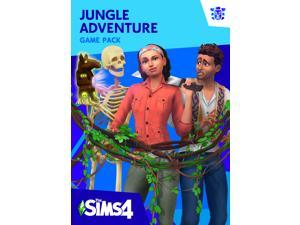 The Sims™ 4 Jungle Adventure - PC Digital [Origin]