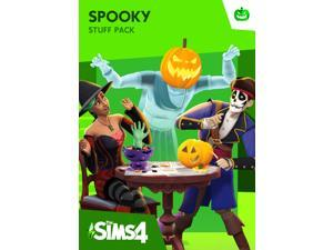 The Sims™ 4 Spooky Stuff Pack - PC Digital [Origin]