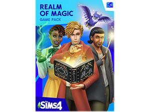 The Sims™ 4 Realm of Magic - PC Digital [Origin]