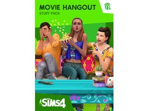 The Sims™ 4 Movie Hangout Stuff - PC Digital [Origin]