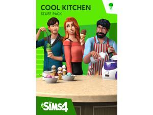 The Sims 4 Cool Kitchen Stuff Pack - PC Digital [Origin]