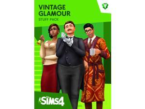 The Sims™ 4 Vintage Glamour Stuff - PC Digital [Origin]