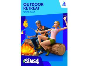 The Sims™ 4 Outdoor Retreat - PC Digital [Origin]