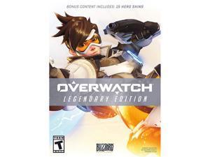 Overwatch Legendary Edition - PC