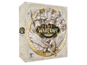 World of Warcraft: 15th Anniversary Collector's Edition - PC