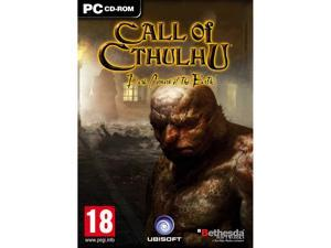 Call of Cthulhu: Dark Corners of the Earth [Online Game Code]