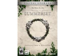The Elder Scrolls Online: Summerset - Digital Collector's Upgrade [Online Game Code]