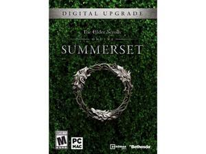 The Elder Scrolls Online: Summerset - Upgrade [Online Game Code]