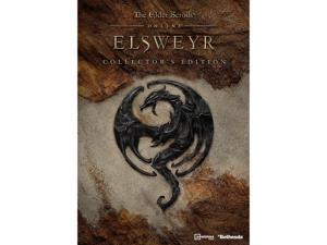 The Elder Scrolls Online: Elsweyr Collectors Edition [Online Game Code]