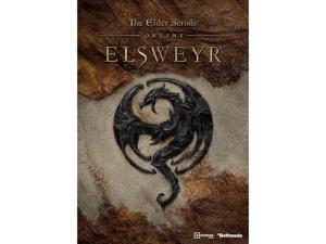 The Elder Scrolls Online: Elsweyr [Online Game Code]