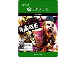 Rage 2 Xbox One [Digital Code]