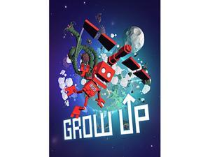 Grow Up [Online Game Code]