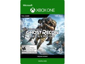 Tom Clancy's Ghost Recon Breakpoint Xbox One [Digital Code]
