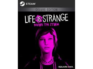 Life is Strange: Before the Storm Deluxe Edition [Online Game Code]