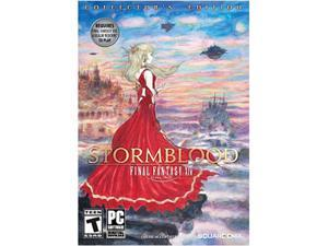 FINAL FANTASY XIV: Stormblood Collector's Edition PC [Game Download]
