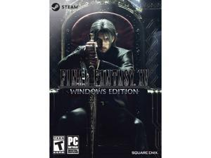 FINAL FANTASY XV Windows Edition [Online Game Code]