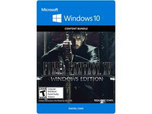 Final Fantasy XV: Windows Edition Windows 10 [Digital Code]