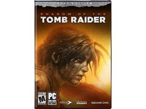 Shadow of the Tomb Raider Croft Edition [Online Game Code]