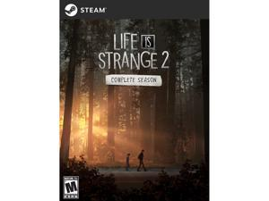 Life is Strange 2 Complete Season [Online Game Code]