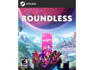 Boundless [Online Game Code]