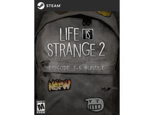 Life is Strange 2 - Episode 2-5 Bundle [Online Game Code]