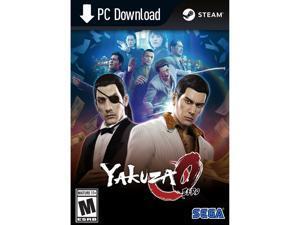 Yakuza 0 [Online Game Code]