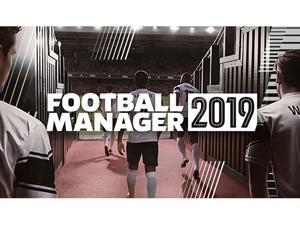 Football Manager 2019 [Online Game Code]