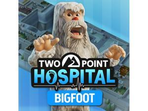 Two Point Hospital - BIGFOOT [Online Game Code]
