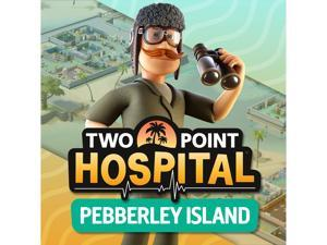 Two Point Hospital - Pebberley Island [Online Game Code]