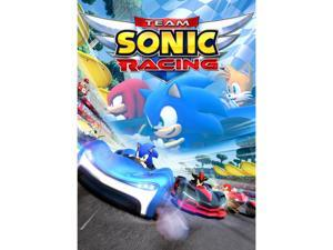Team Sonic Racing [Online Game Code]