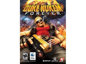 Duke Nukem Forever for Mac [Online Game Code]