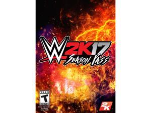 WWE 2K17 Season Pass [Online Game Code]