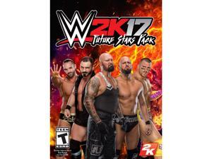 WWE 2K17 - Future Stars [Online Game Code]