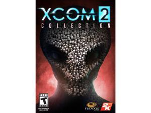 XCOM 2: Collection [Online Game Code]